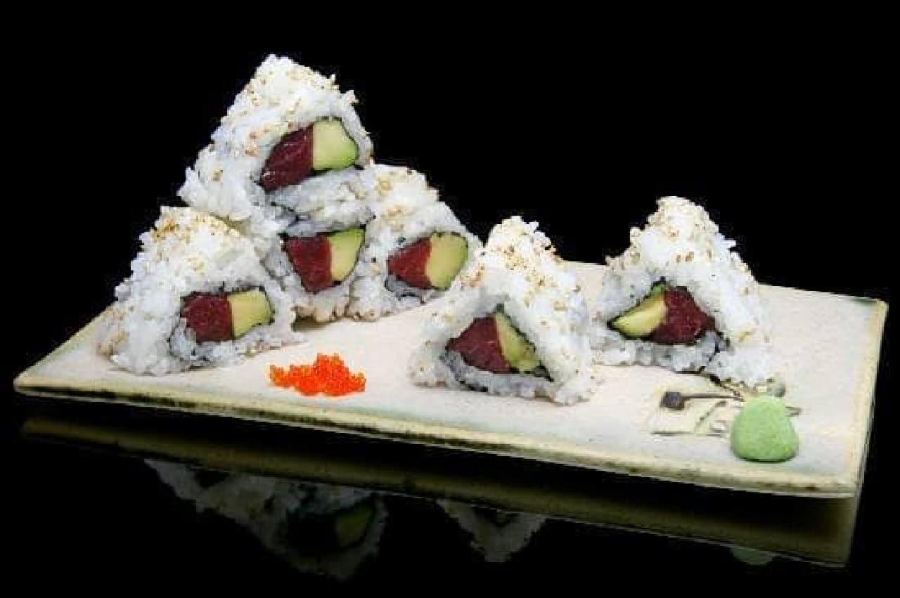 ランキング16位の The Tatami Room の料理写真(出典:トリップアドバイザー)