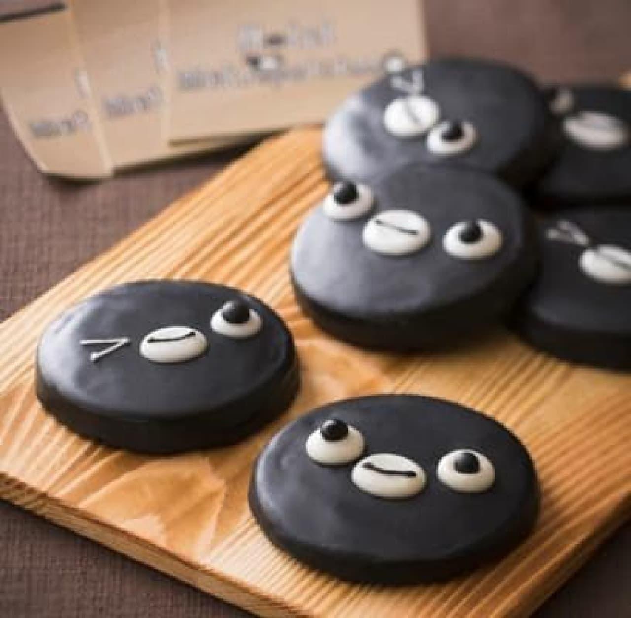 Suica のペンギンがクッキーになったよ!