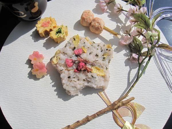 サクラ寿司