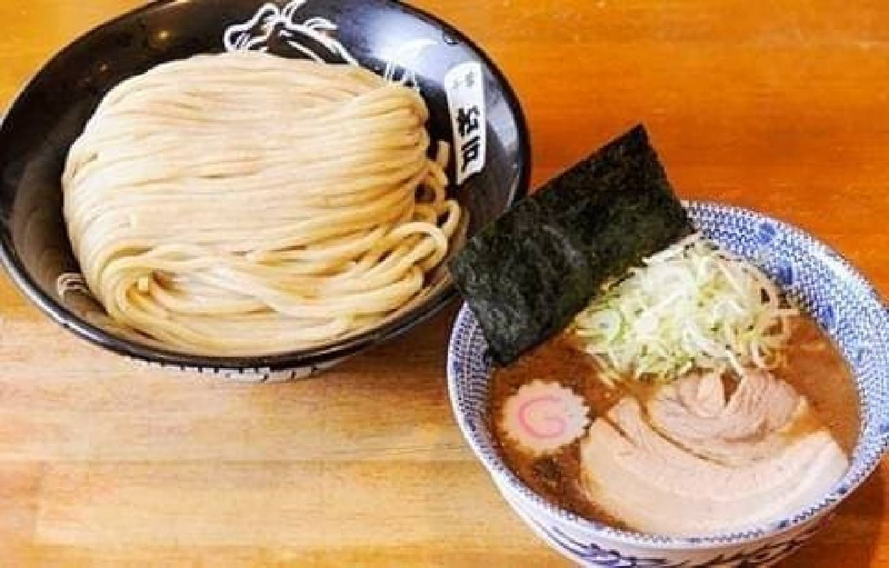 """全国津々浦々から""""ご当地つけ麺""""が大集合!"""