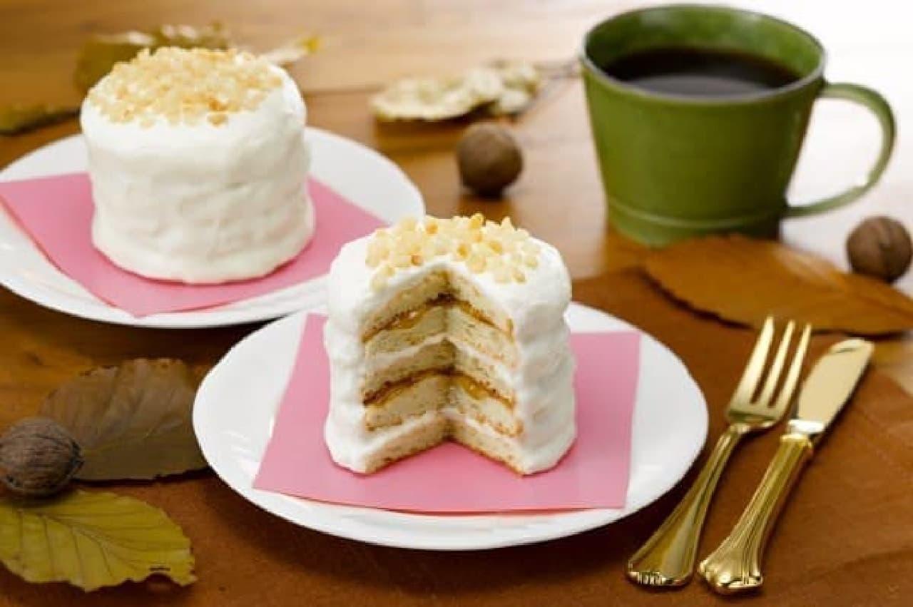 まだまだ人気のパンケーキ