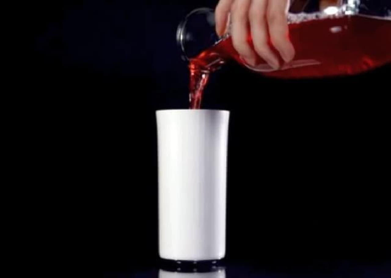 けっこうなカロリーを飲み物から摂取してるかも?