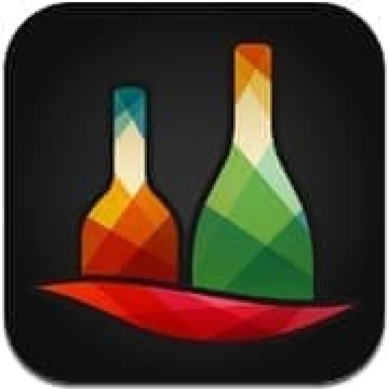 ワインの共有・管理アプリ「Vinica」