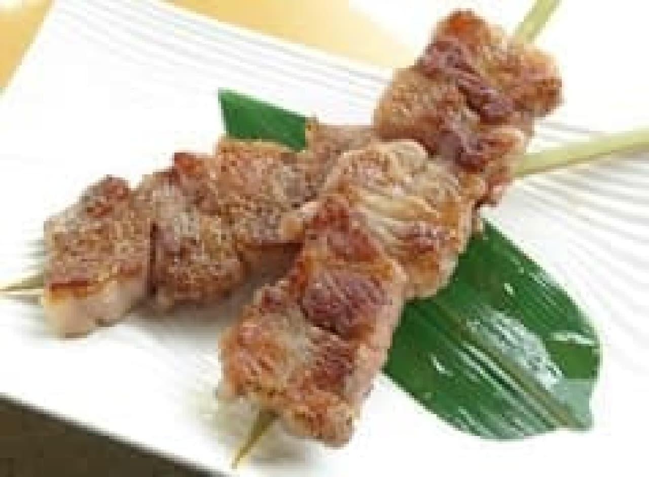 牛肉好き集まれ!!  (画像:3年連続入賞「米沢牛黄木」)