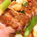 鴨肉を桜チップで燻製に|シェフズライブキッチン