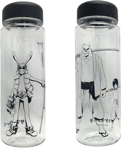 リユースボトル(サマーウォーズ/バケモノの子) (各1,600円)
