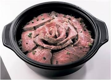 西洋銀座「ステーキ丼・グラン」