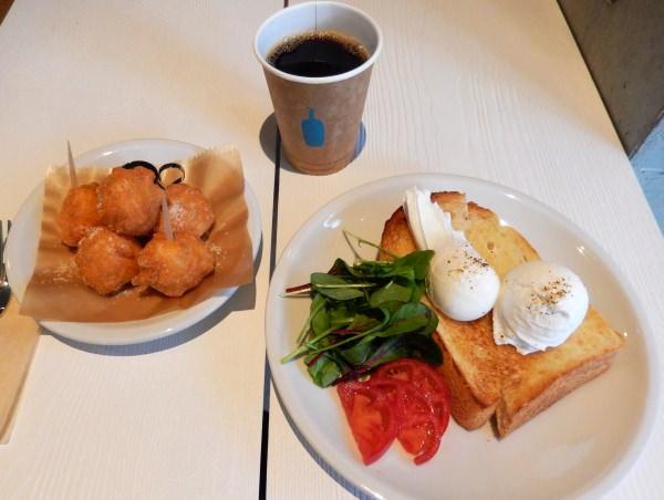 しあわせな朝食