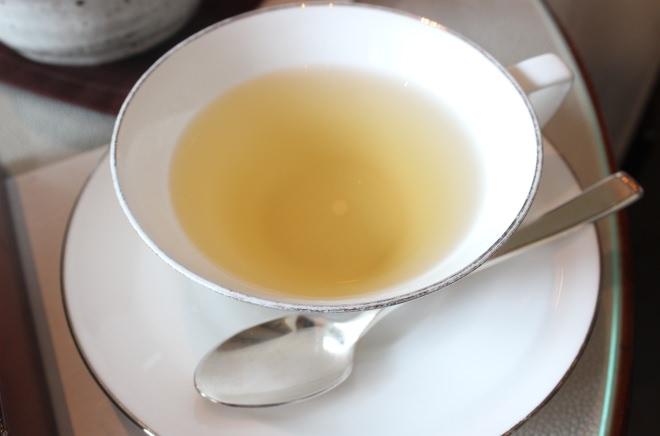 ハーブティー レモングラス