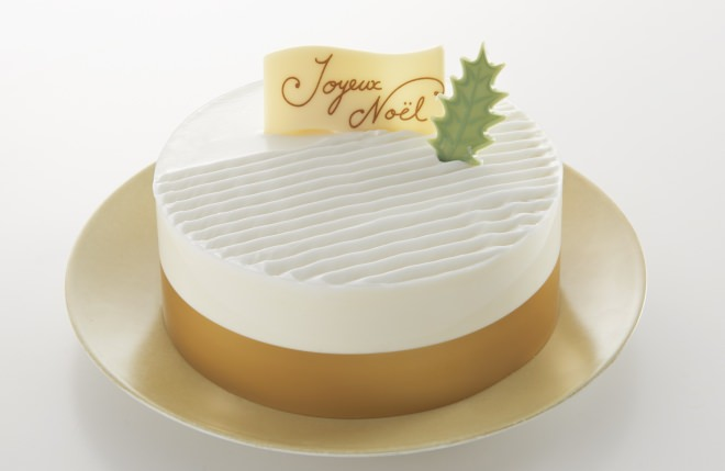 豆乳のチーズケーキ(アプリコット)